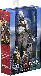 "Kratos <b>7</b>"" (<b>God Of</b> War) <b>Neca</b> Figure: Amazon.co.uk: Kitchen & Home"