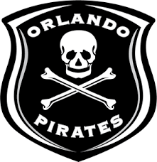 Orlando Pirates Logo Vector (.EPS) Free Download