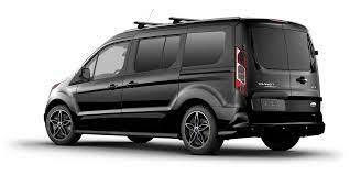2017 Ford Transit Connect Build Price Ford Transit Ford Transit Connect Camper Ford Van