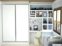 ikea bedroom office. Ikea Bedroom Office Ideas Luxury White Blue Desk Interior Des
