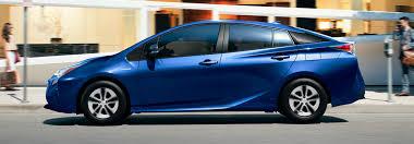 Toyota Prius Comparison Chart Comparing The Prius Vs Prius C Vs Prius V