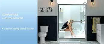 sterling bathtub doors sterling plumbing sterling bathtub shower doors sterling glass bathtub doors