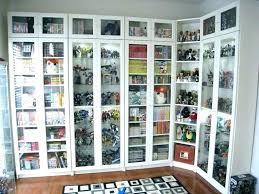 full size of billy bookcase from ikea white small corner with glass doors review