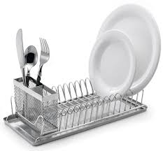 Kitchen Sink Drain Rack 15 Modern Dish Drainers And Cool Dish Racks Part 2