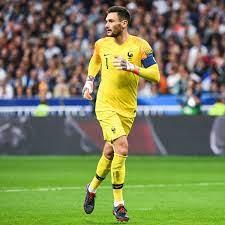 Hugo Lloris is not given the credit he deserves for France's success    France