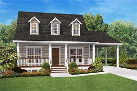 Cape Cod House Plans And Cape Cod Designs At BuilderHousePlanscomCape Cod Home Plans