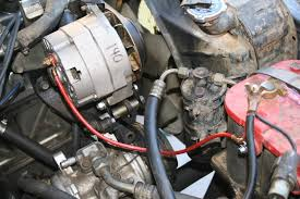 wiring diagram for a one wire alternator the wiring diagram single wire gm alternator nilza wiring diagram