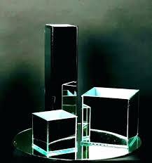 square mirror vase large glass vases elegant flower mirr large square glass vase