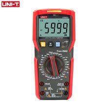 <b>UNI</b>-<b>T UT89X</b> UT89XD Профессиональный цифровой ...