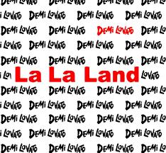 la la land demi lovato album cover. Fine Cover Donu0027t Forget Demi Lovato Album Images La Land Fanmade Single Cover  HD Wallpaper And Background Photos Intended Demi Album Cover O