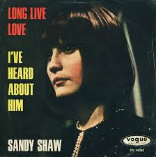 45cat - Sandie Shaw - Long Live Love / I've Heard About Him - Pye - Germany - DV 14363 - sandie-shaw-long-live-love-pye-6