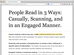 Size Matters Balancing Line Length And Font Size In Responsive