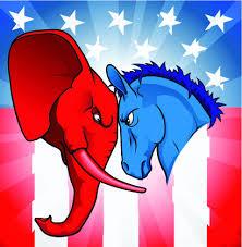 Image result for conservative vs liberal