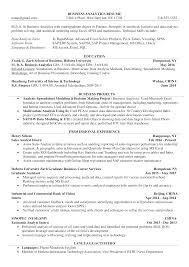 curriculum vitae for internship business analyst internship curriculum vitae templates at