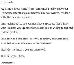 Request Emails Sample 11 Outstanding Influencer Outreach Email Templates Ninjaoutreach
