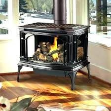 indoor freestanding fireplace luxury propane or free standing napoleon gas also small built in electric wood