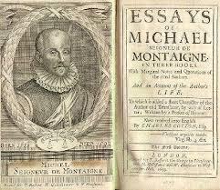 essays sparknotes essays of michel de montaigne gutenberg montaigne essays sparknotes