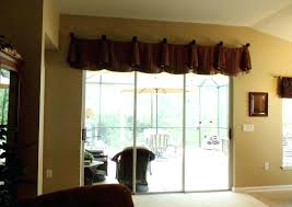 sliding glass door covering ideas pleasant ideas sliding glass patio lovable patio door window covering ideas