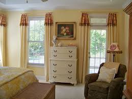 Natural Art Drapes Curtains Window Panel Sliding Door Living - Master bedroom window treatments