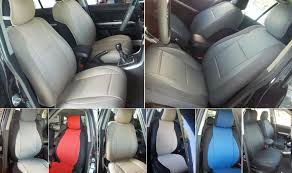 HIGH QUALITY DURABLE CAR SEAT COVERS FOR PICKUP TRUCKS