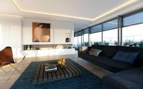 Penthouse Den Haag Marco Van Zal The Art Of Living Nl