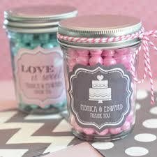Mason Jar Decorations For A Wedding Personalized Wedding Mini Mason Jars Glass and Crystal Wedding 55