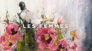 My new class, Les Femmes, begins on... - Renee Mueller Art | Facebook