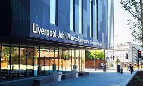 Liverpool John University - ICEDU Indonesia