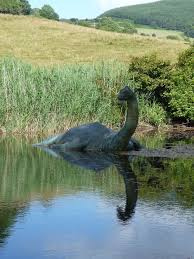 friday essay monsters in my closet how a geographer began   nessie not be a real being but the stories about the loch ness monster contain a kernel of geological truth