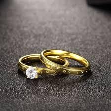 Hot popular wedding ring <b>jewelry Korean fashion</b> classic elegant ...