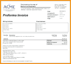 what is a proforma what is a proforma invoice awesomedaredevilsclub how to create a