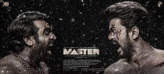 Vijay Sethupathi Vijay Master Movie ...