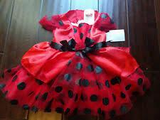 <b>Girls Ladybug</b> Infant & Toddler <b>Costumes</b> 2T Size for sale | eBay