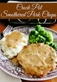 Oven Baked Pork Chops ❊  Everyday Meals ❤  Pinterest  Oven Country Style Pork Chop Recipe