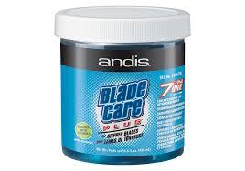 <b>Жидкость для промывки</b> ножей <b>Andis</b> Blade Care Plus 12570 ...