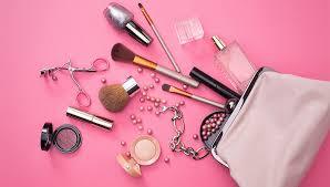 bridal make up kit