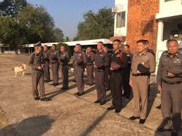 สถานตำรวจภธรนาเยย On Twitter วนน 6 กมภาพนธ 2561
