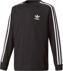 adidas long sleeve. adidas originals boys\u0027 california long sleeve shirt | dick\u0027s sporting goods i