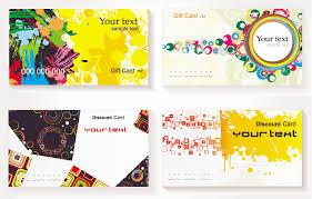 Download Free Business Card Templates Microsoft Publisher Business