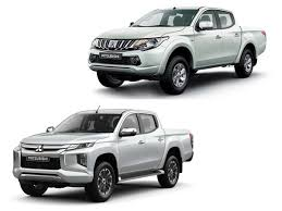 PICKUP TRUCK PARTS, Aftermarket Mitsubishi L200 Triton Parts - Hilux ...