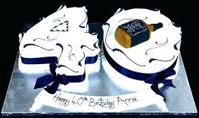 Cake Decorating Ideas For Birthdays Birthday Cakes Fisherman