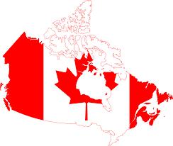 Image result for canadian flag