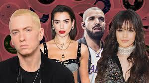 Singles So Far Mtv Uk Official Of 2018 Top 50