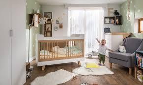 scandinavian nursery furniture. Scandinavian Baby Bedroom: Rustic Nursery/kid\u0027s Room By Funique Furniture Nursery E