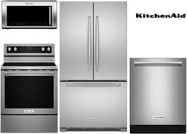 Best Affordable Cheap Kitchen Appliance Packages From