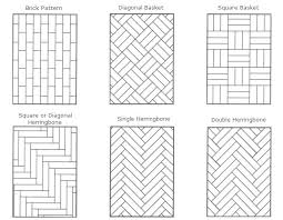 floor tile layout design tool. layout ideas contemporary bathroom a guide to parquet floors patterns and more hadley court wood floor patterntile ceramic tile design tool h
