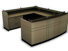 office table furniture design. transparent business front desk tags office reception furniture table design
