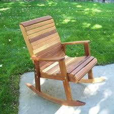 Trex Rocking Chair Outdoor Furniture Yacht Club 3 Piece Rocker Set