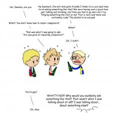 How Babies Are Made How Babies Are Made Scandinavia And The World
