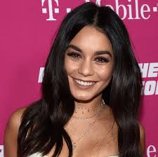 vanessa hudgens just went blonde and our jaws collectively dropped to the floor
